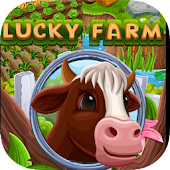 Lucky Farm Slots -- FREE Casino GAME