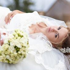 Wedding photographer Ekaterina Brazhnova (braznova199223). Photo of 10.11.2016