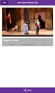 Lyric Opera of Kansas City - náhled