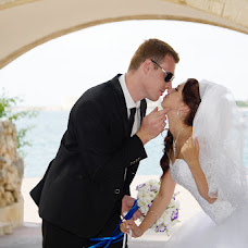 Wedding photographer Alla Litvinova (Litvinova). Photo of 21.07.2016