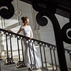 Wedding photographer Mikhail Kholodkov (mikholodkov). Photo of 01.04.2018
