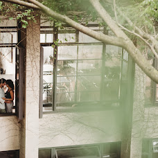 Svatební fotograf Ari Hsieh (AriHsieh). Fotografie z 27.07.2017