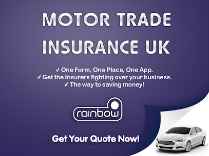 Motor Trade Insurance UK App Latest Version Download For Android and iPhone 4
