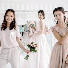 Wedding photographer Viktoriya Maslova (bioskis). Photo of 17.10.2017