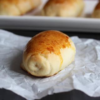 Pan Blandito (Colombian Soft Bread)