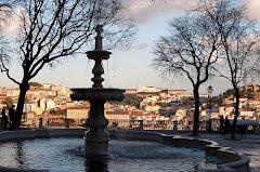 Visiter Miradouro de São Pedro de Alcântara