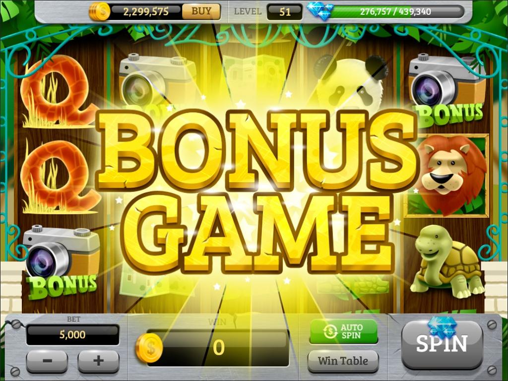 Free Casino Games Panda