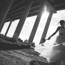 Wedding photographer Nikita Nicievskiy (NitsievskiyN). Photo of 26.10.2015