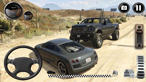 Drive Sport Car - Real Sim 2019  code Triche 2