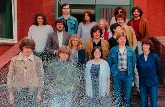 Photo: Abi-Jahrgang 1982