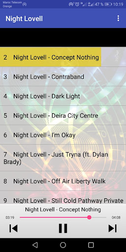 Night Lovell Songs Apk Download Apkpure Ai