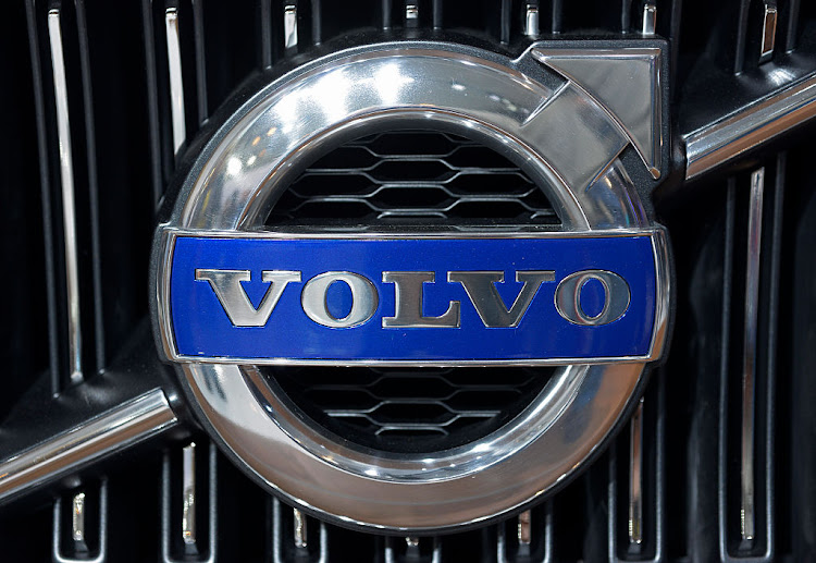 Volvo expects to hit its forecast of roughly flat sales year-on-year in the second half of 2020 even as a surge in coronavirus cases in Europe makes the outlook more uncertain.