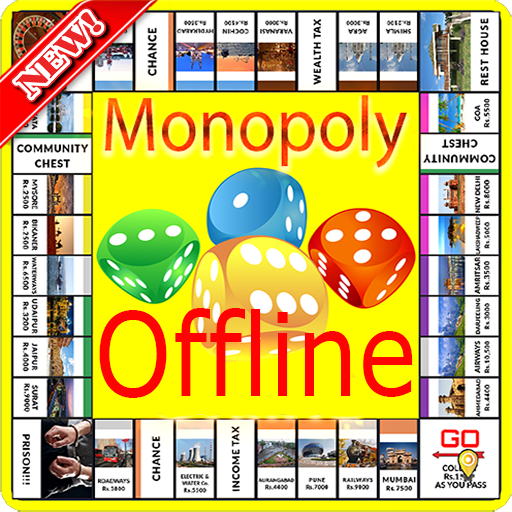 Board Game Business Offline