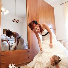 Wedding photographer NUNZIO SULFARO (nunzio_sulfaro). Photo of 27.08.2015