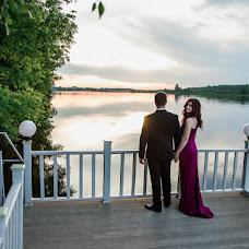 Wedding photographer Lana Potapova (LanaPotapova). Photo of 10.08.2017