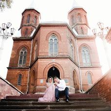 Wedding photographer Vanya Gauka (gaukaphoto1). Photo of 04.09.2017