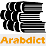 arabdict Dictionary Icon