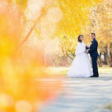 Wedding photographer Vyacheslav Sosnovskikh (lis23). Photo of 12.10.2017