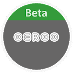 Cerco Beta Icon