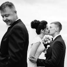 Wedding photographer Anton Kovalev (Kovalev). Photo of 22.09.2017