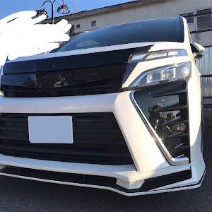 ヴォクシー ZRR85W 平成31年式 ZS 4WD 寒冷地仕様のカスタム事例画像 パン🍞さんの2020年09月30日18:04の投稿