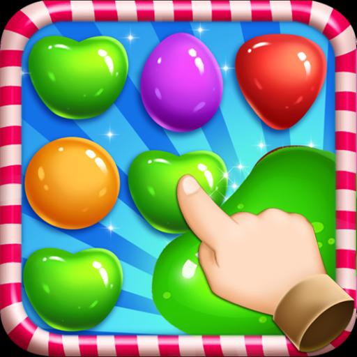糖果传奇2015 休閒 App LOGO-APP試玩