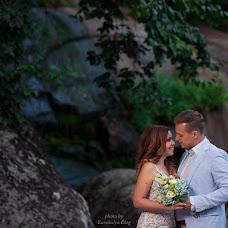 Wedding photographer Oleg Karakulya (Ongel). Photo of 19.10.2016