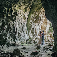 Wedding photographer Liya Shuvalova (LiaIdilia). Photo of 04.07.2018