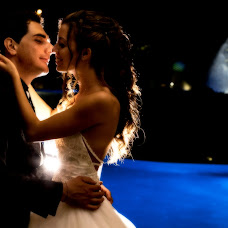 Wedding photographer Salvatore Crusi (crusi). Photo of 17.12.2016