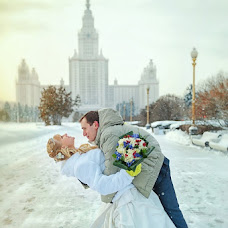 Wedding photographer Sergey Grin (Swer). Photo of 07.02.2013
