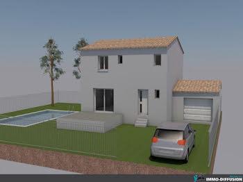 maison à Bernis (30)