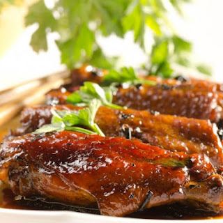 Oriental Chicken Wings Recipes.