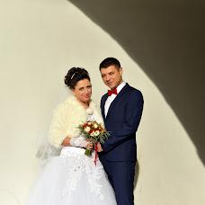 Wedding photographer Maksim Samokhvalov (Samoxvalov). Photo of 09.11.2017
