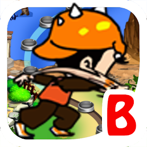 Boy2Bo Jotoss Bubble for PC and MAC