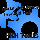 FEH Tools(Calc stats,IV,damage/Fire Emblem Heroes)