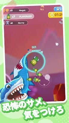 Fish Go.ioのおすすめ画像3