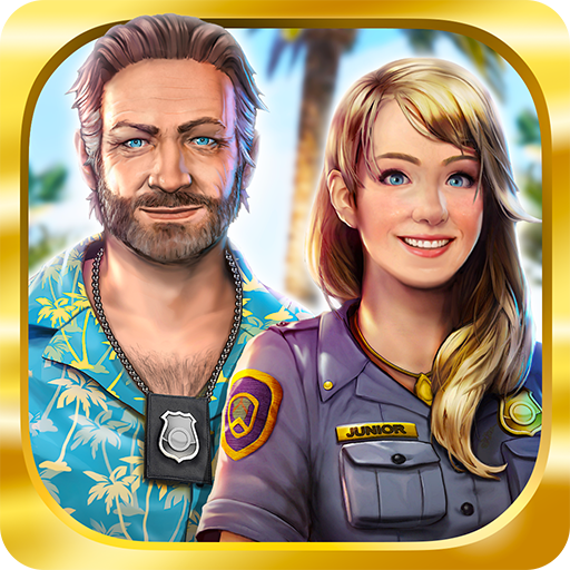 Criminal Case: Pacific Bay Icon