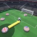 Finger Play Soccer dream league 2020 icon