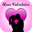 Love Calculator and Love Test Prank icon