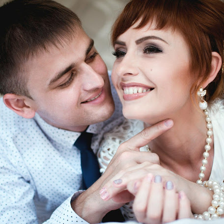 Wedding photographer Artem Rybchak (artemrybchak). Photo of 28.02.2018