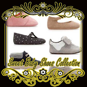 Sweet Baby Shoes Collection