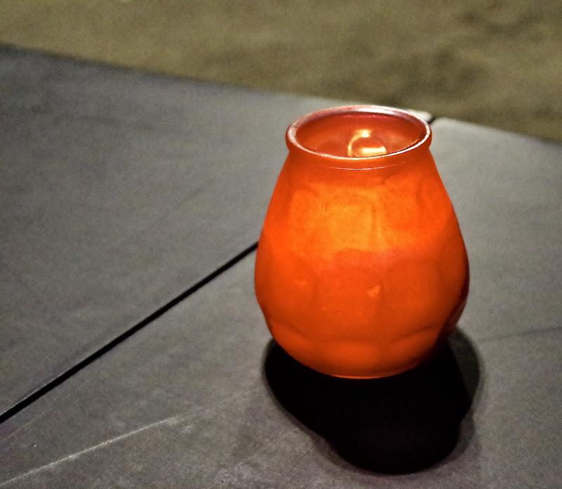 Candle In The Night di Cristallosognante
