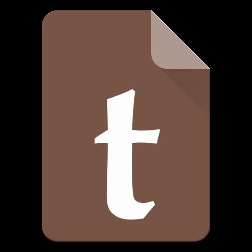 トン表 教育 App LOGO-硬是要APP