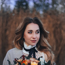 Wedding photographer Yuliya Chopoydalo (juliachop). Photo of 26.11.2018