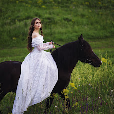 Wedding photographer Oksana Bilichenko (bili4enko). Photo of 27.03.2017