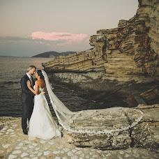 Φωτογράφος γάμων Giannis Giannopoulos (GIANNISGIANOPOU). Φωτογραφία: 09.02.2017