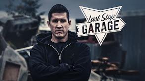 Last Stop Garage thumbnail