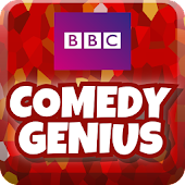 QuizTix: BBC Comedy Genius - TV Trivia Quiz Game
