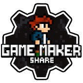 Game Maker Share: Create Games