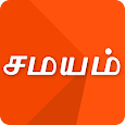 Tamil News:Top Stories, Latest Tamil Headlines App icon